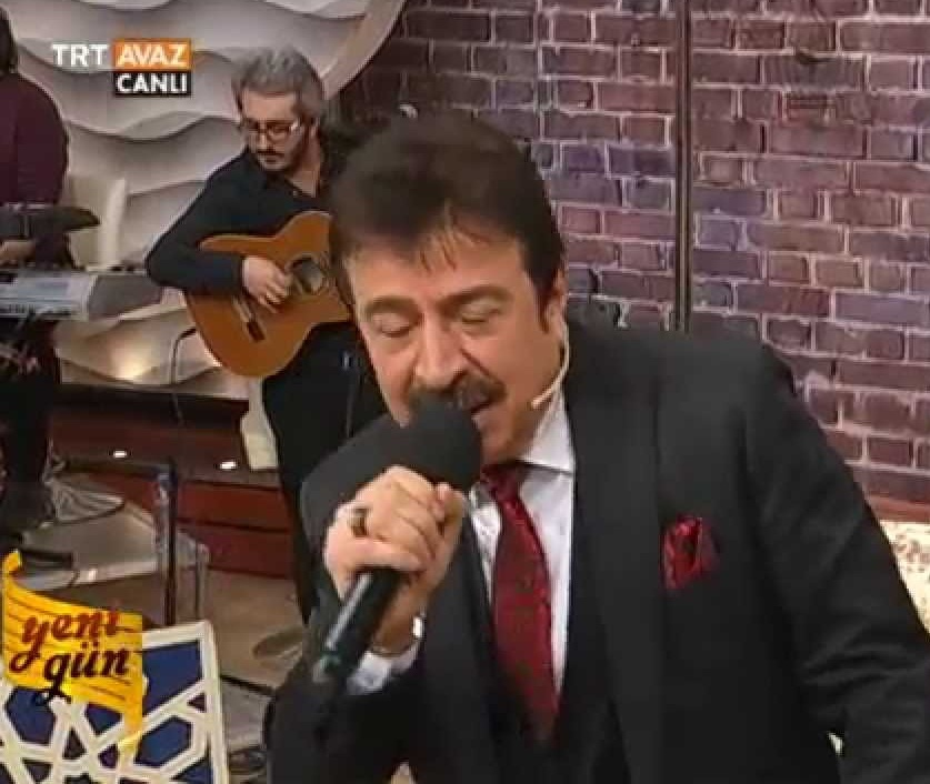 Ahmet Selçuk ?lkan Flash Tv Program?